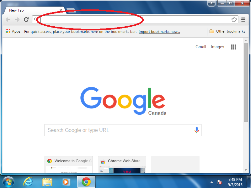 Type: mail.google.com